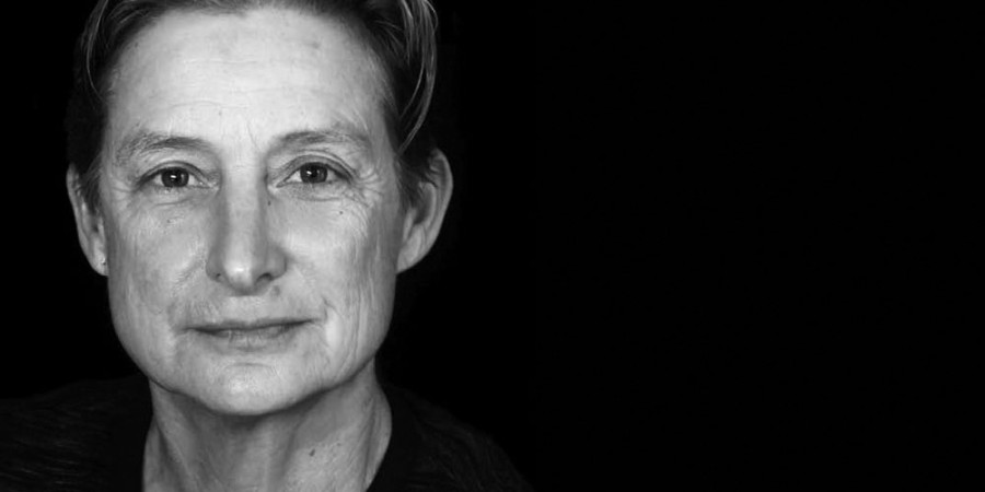 Judith Butler (2015)