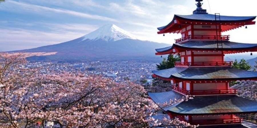 Razpis Japonske fundacije: Fellowship for Intellectual Exchange 2016-2017