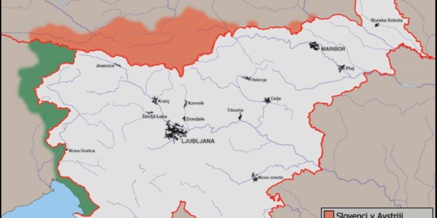 XIV. Nagradni natečaj za diplomska, magistrska in doktorska dela na temo Slovencev v zamejstvu in v izseljenstvu