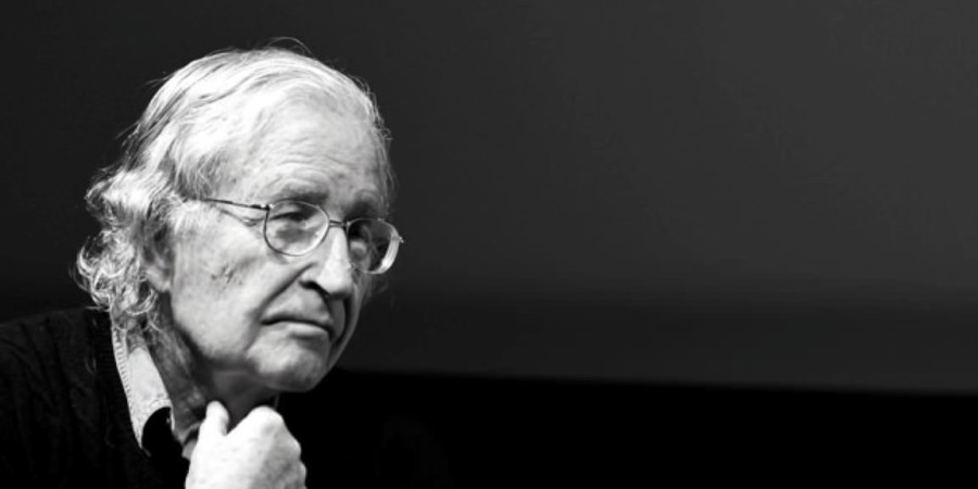 Noam Chomsky – The purpose of education (2012)