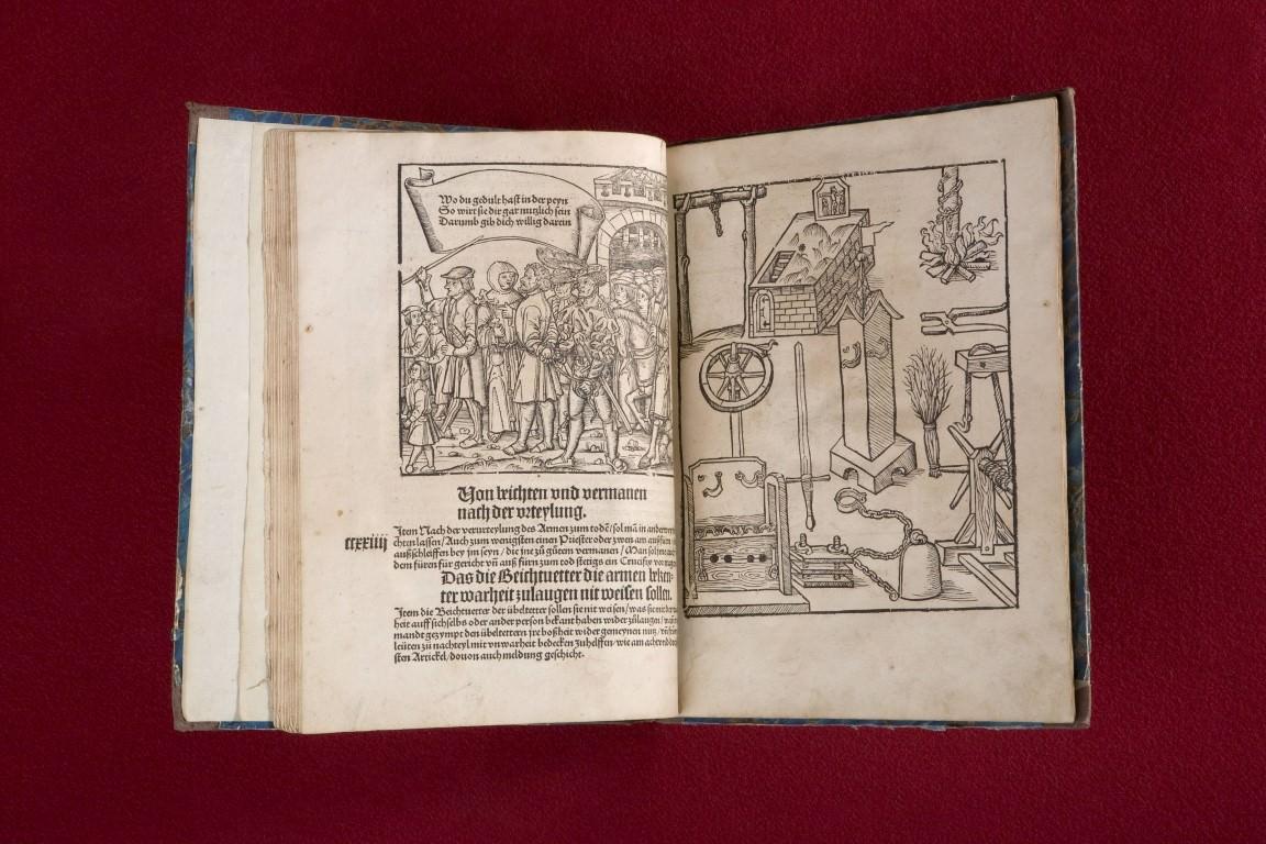 Bamberški kazenski zakonik (1510)
