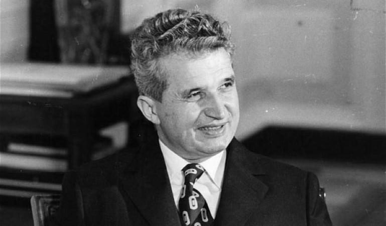 Nicolae Ceauşescu (1. del)