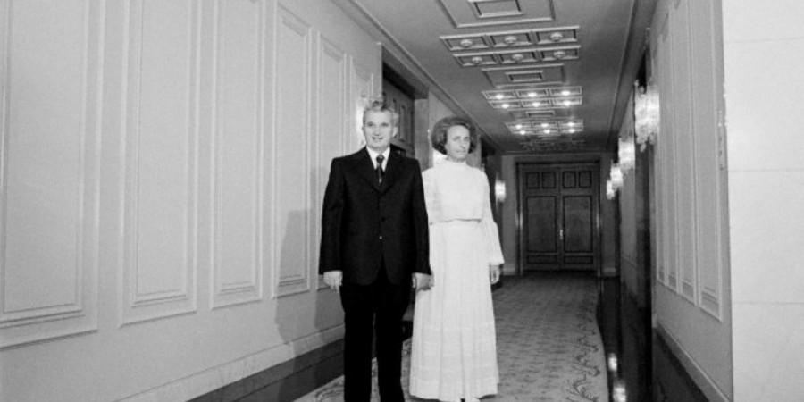 Nicolae Ceauşescu (2. del)