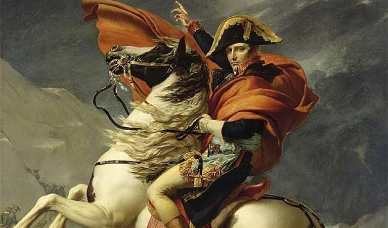 Napoleon in Josephine