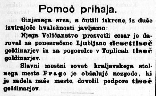 Slovenski narod, 16. 4. 1895(dLib.si)