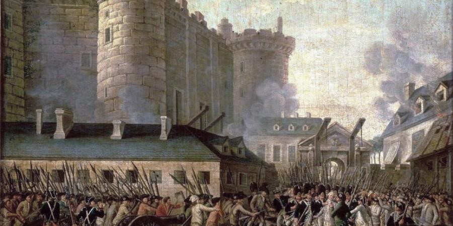 Francoska revolucija 1789