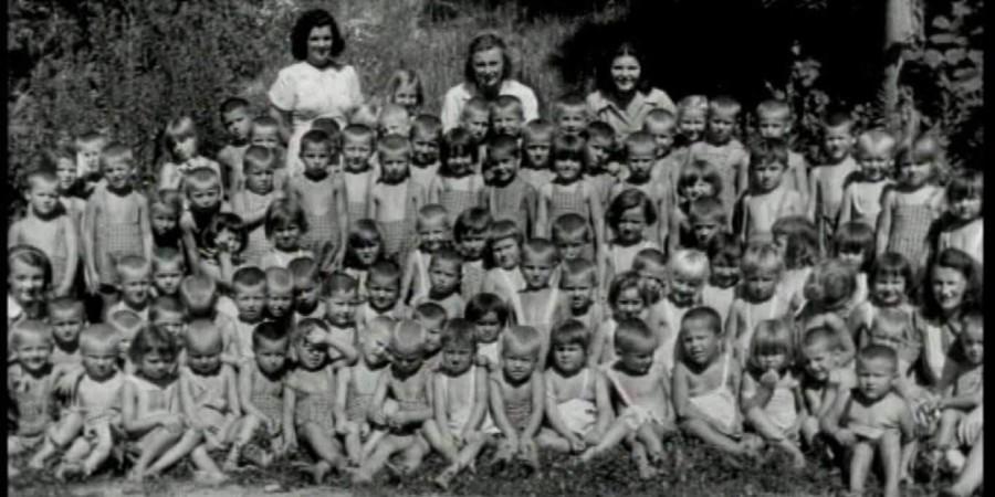 Otroci s Petrička (2007)