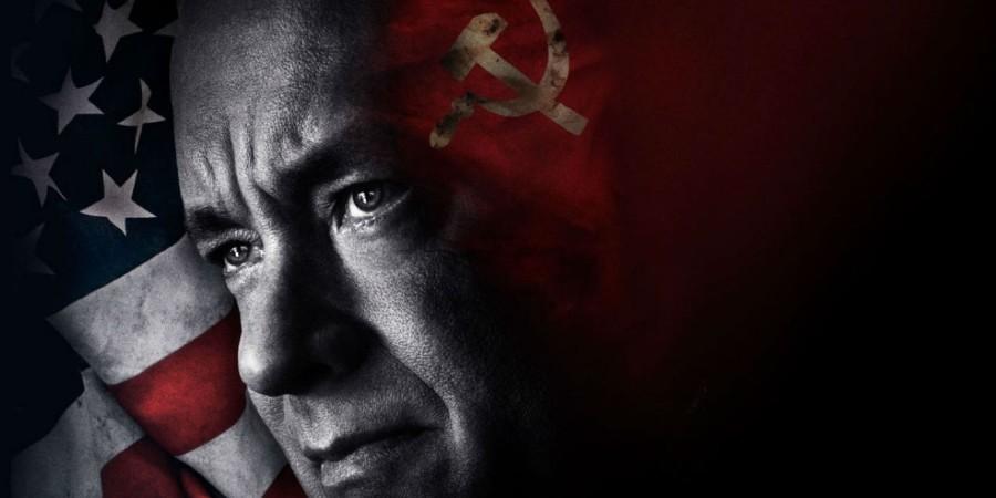 Bridge of Spies (2015)