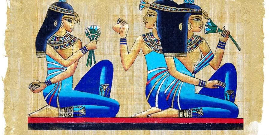Inženirji starega Egipta