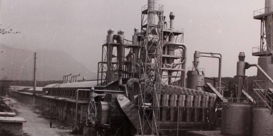 Industrijska dediščina na Goriškem