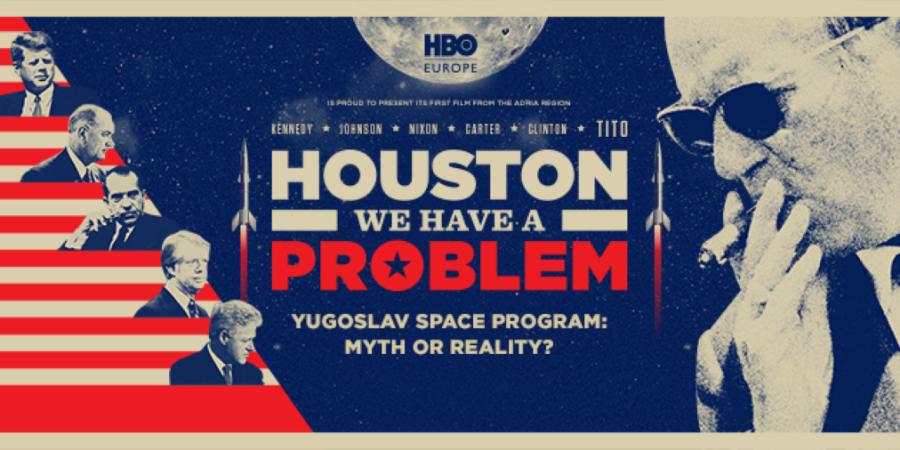 Houston, imamo problem!