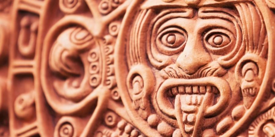 Skrivnosti Aztekov