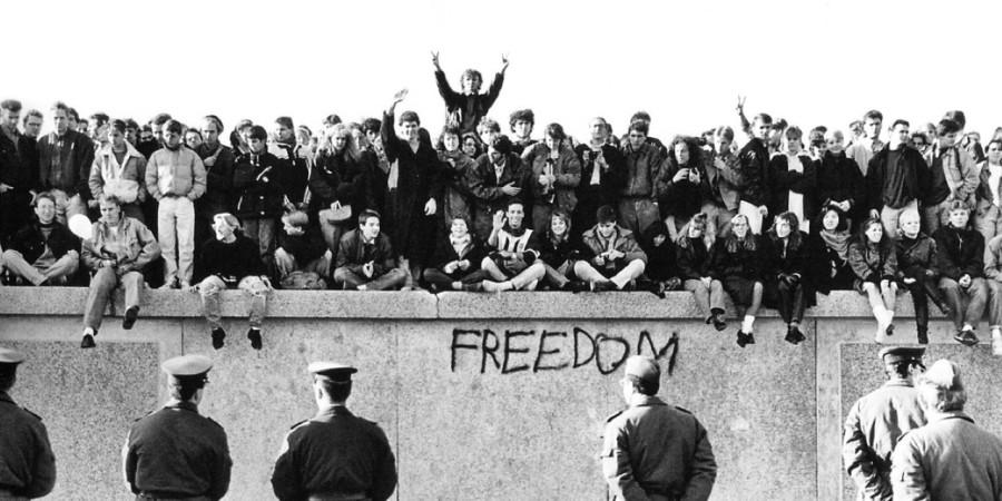Spremembe v vrednotenju druge svetovne vojne na Slovenskem po padcu berlinskega zidu