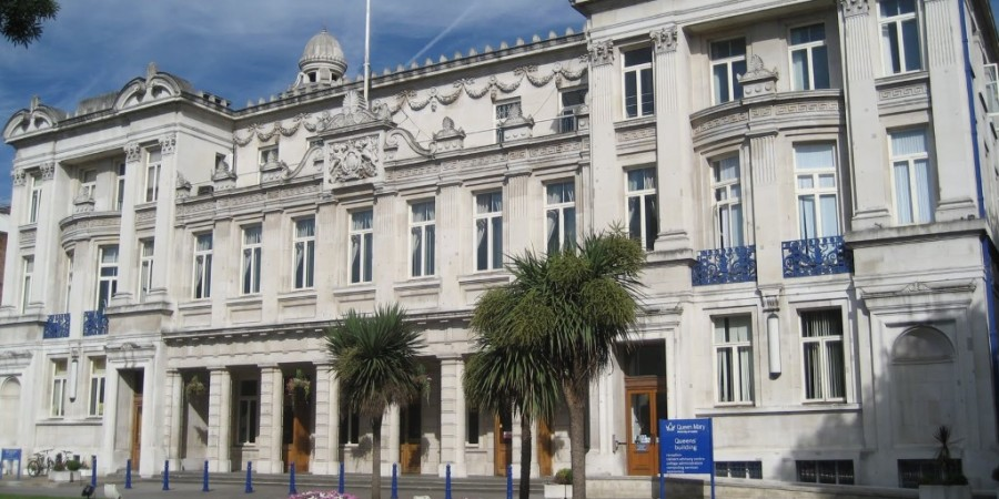 Štipendije: Queen Mary University of London