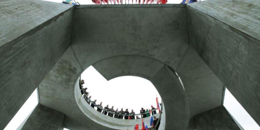 Bojan Godeša: Spremembe v vrednotenju druge svetovne vojne na Slovenskem po padcu berlinskega zidu