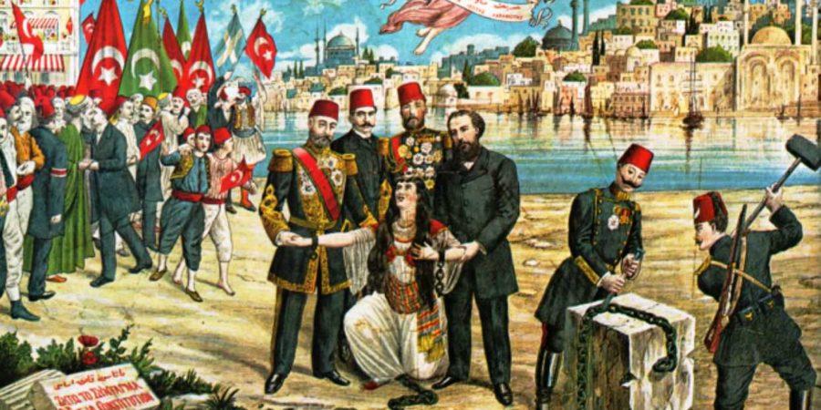 Prof. dr. Ignacij Voje: Migracijski procesi na Balkanu v času turške oblasti