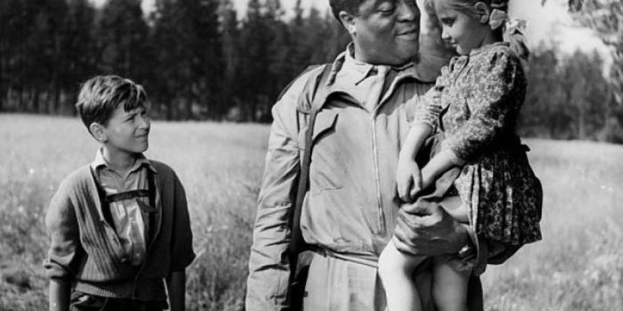 Dolina miru (1956)