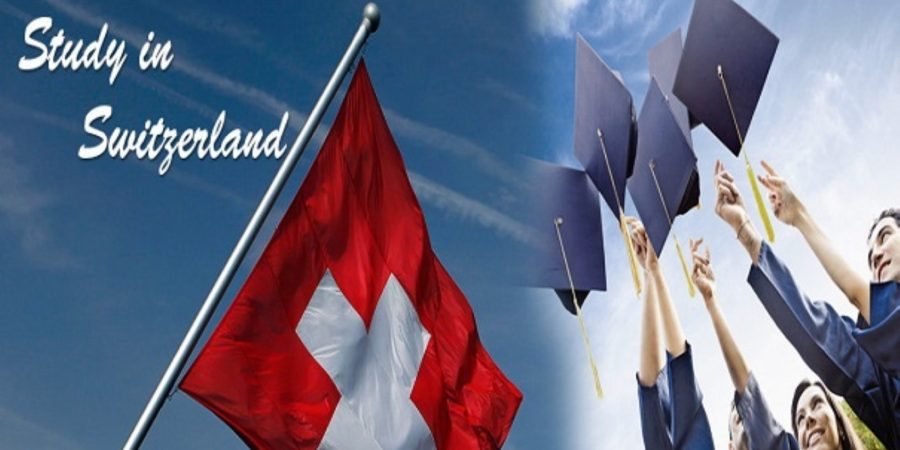 Swiss Government Excellence Scholarships for Foreign Scholars and Artists for the 2017–2018 Academic Year