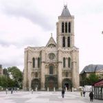 Katedrala v Saint-Denisu. Foto: Steve Cadman