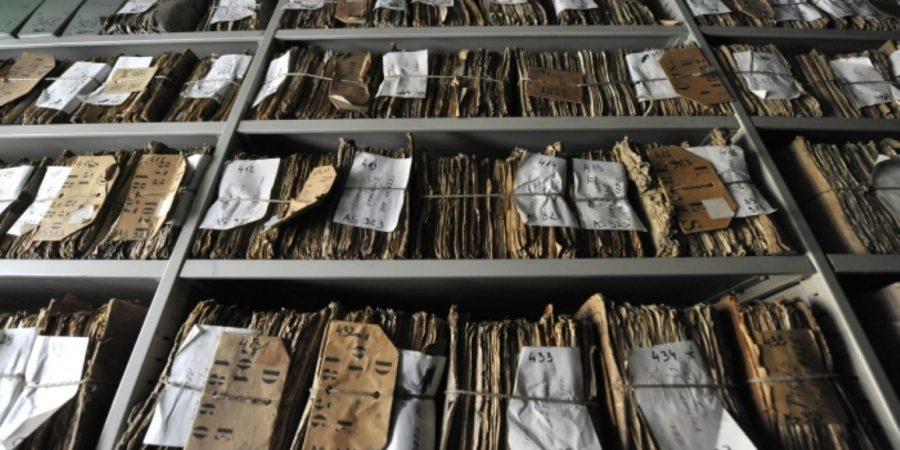 Mednarodni arhivski dan