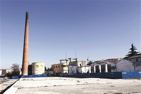 Ribja predelovalna industrija v Izoli, 3. del (obdobje druge svetovne vojne)