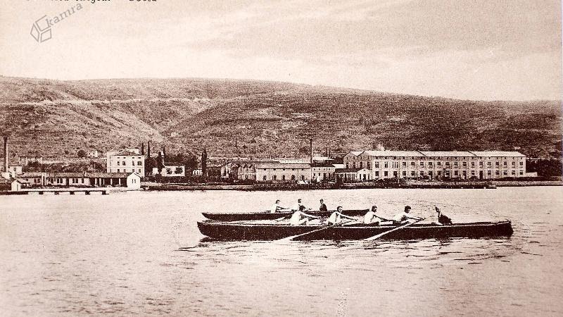 Ribja predelovalna industrija v Izoli, 2. del (obdobje med vojnama)