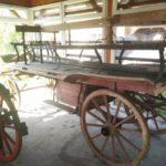 Voz za moštvo iz leta 1913. Vir: osebni arhiv