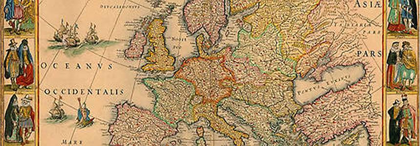 Evropska civilizacija (1648-1945)