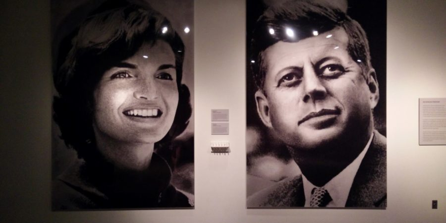 Atentat na John F. Kennedyja