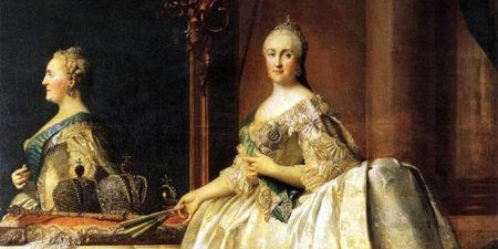 Vladarica Katarina Velika