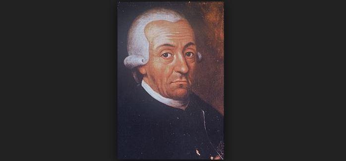 Botanik Karel Zois