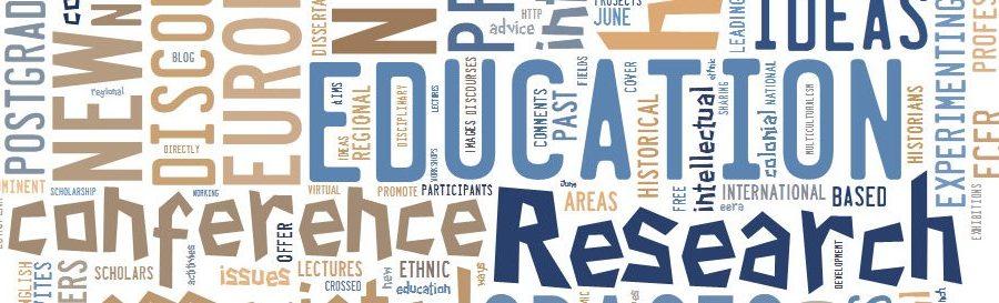 Pedagoška konferenca in mreža – Zgodovina izobraževanja, ECER 2017