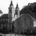 Stolnica svetega Nikolaja, Ljubljana (1890)
