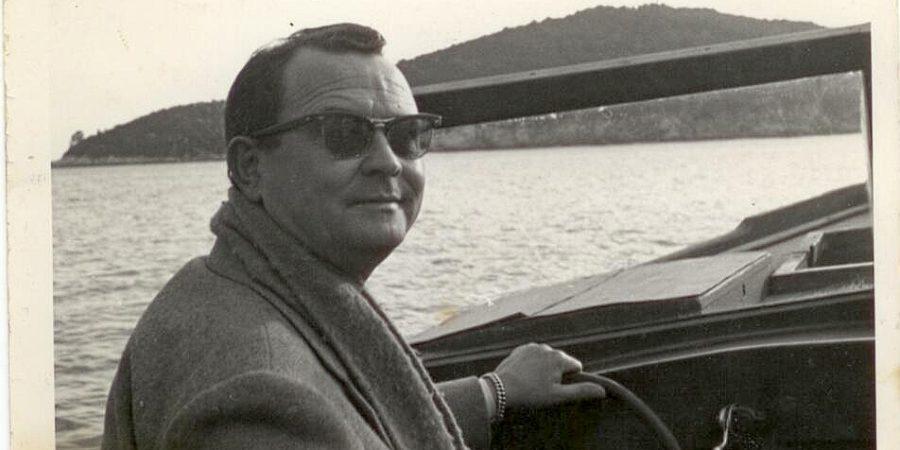 František Čap – režiser