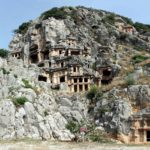 Mira je bilo antično grško mesto v JZ Anatoliji - današnje Demre.