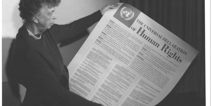 Splošna deklaracija o človekovih pravicah