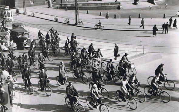 Kolesarstvo in prva kolesarska društva na Slovenskem