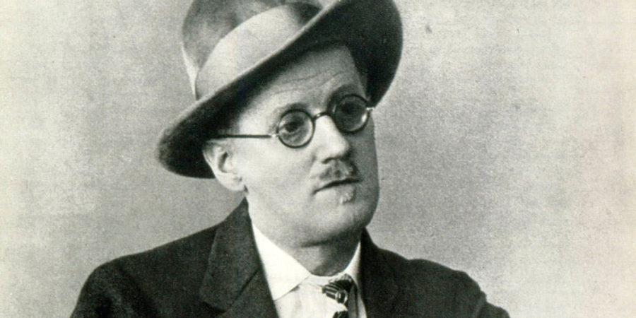 Rojen James Joyce