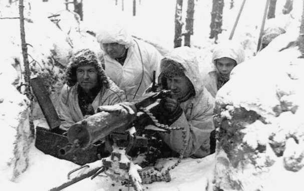 Zimska vojna