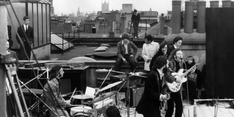 Zadnji koncert skupine The Beatles