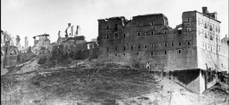 Bitka za Monte Cassino