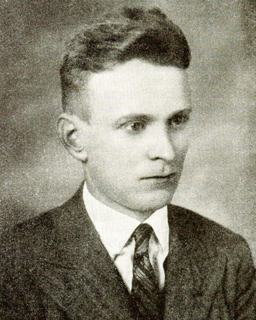Ivan Rožman (1901–1937), gradbenik, alpinist, smučar.