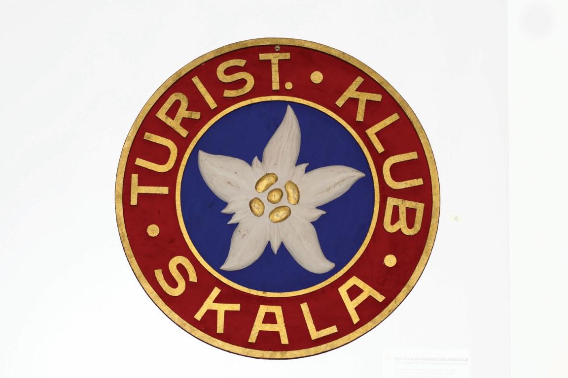 Turistovski klub Skala - TKS