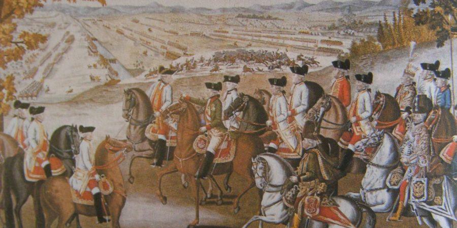 Jožef II. Habsburško-Lotarinški