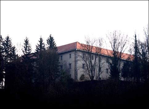 V revolucionarnem letu 1848 je bil grad prizorišče zadnjega kmečkega upora in sežigu gruntnih knjig. Foto: mss.svarog.si