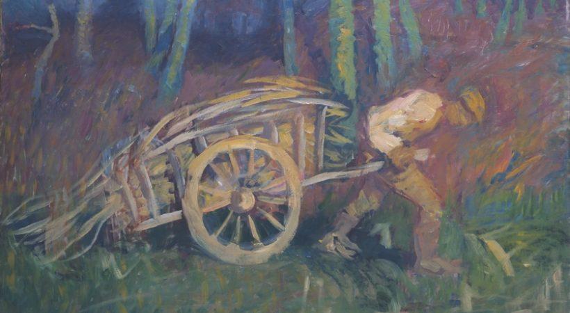 Impresionist Ivan Grohar