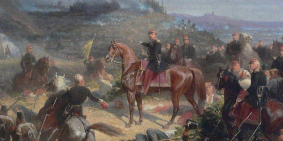 Francoski državnik in cesar Napoleon III