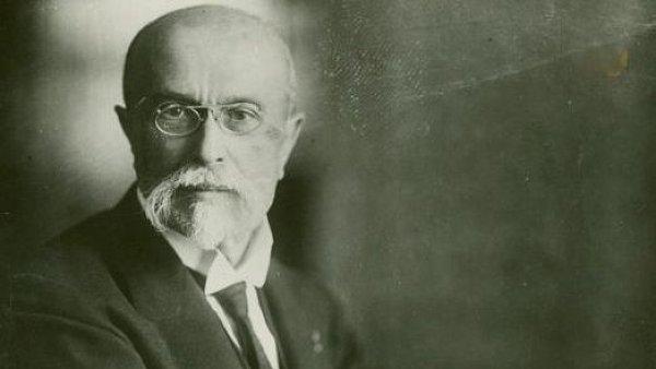 Masaryk, Nova Evropa in politična realnost po prvi svetovni vojni – 2. del