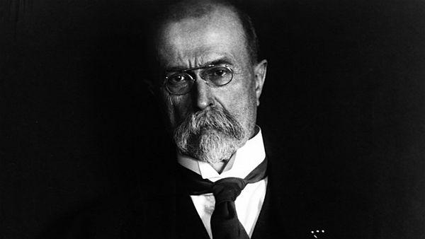 Masaryk, Nova Evropa in politična realnost po prvi svetovni vojni – 3. del