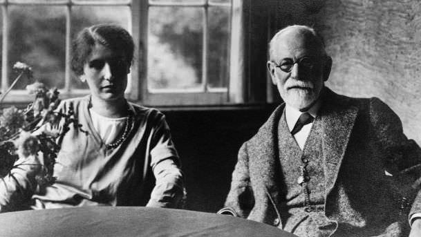 Anna in Sigmund Freud.